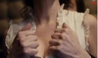 Секс с Ольгой Сутуловой в карете