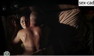 Сцена секса с Юлией Волковой