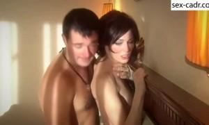 Сцена секса Екатериной Маликовой