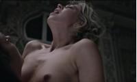 лесбийский секс Марта Гастини и Анали Типтон