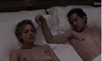голая Анали Типтон в эротической цене секса