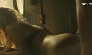 Сцена секса с Ириной Старшенбаум