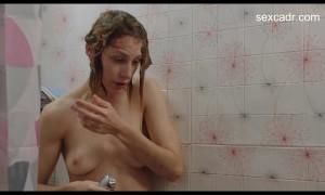 Ирина Горбачева голая в душе