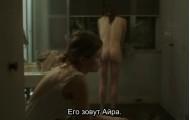 Стефани Эллис голая