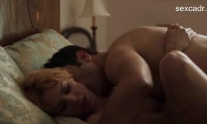 Сцена секса с Мэгги Сивантос