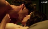 сцена секса с Бланка Суарес