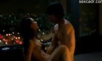 Сцена секса с Исом