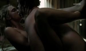 Сцена секса с Кара Делевинь