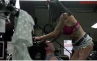 Леви Трэн голая Levy Tran nude