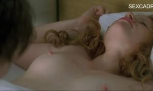 Лесбийская сцена с Джессика Честейн