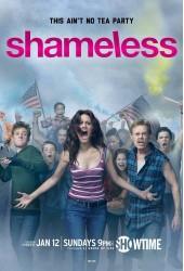Бесстыдники (Shameless) (3)