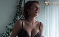 София Каштанова голая