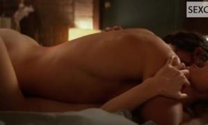 Сцена секса с Хизер Грэм