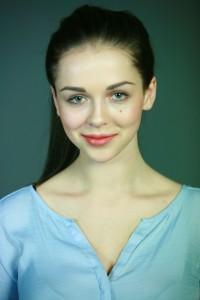 Софья Синицына