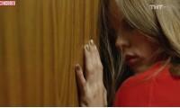 Секс с Александрой Ревенко в лифте
