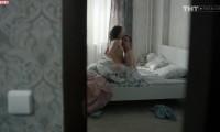 Юлия Хлынина в эротических сценах
