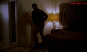 Сцена секса Сельма Блэр с темнокожим