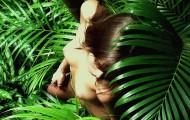 модель Эбби Ли Кершоу голая