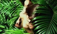 Эбби Ли Кершоу полностью голая на съемках журнала Pirelli