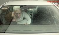 Сцена секса с Дарьей Мороз в машине