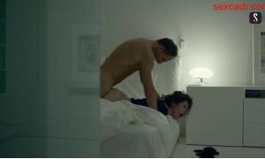 Сцена секса с Ольгой Сутуловой