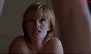 Сцены секса из фильма особь