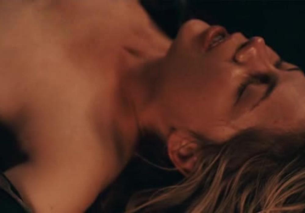 Секс Сцена Из Фильма Голубой Валентин