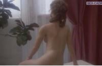 Голая Елизавета Боярская позирует художнику