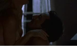 Секс с  Конни Нильсен