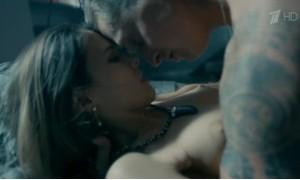 Секс сцена с Любовь Аксеновой