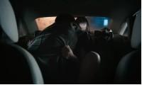 Секс с Любовью Аксеновой в автомобиле