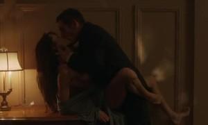 Секс с Анджелиной Джоли