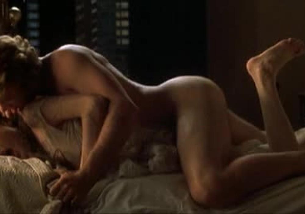 Жестккий секс