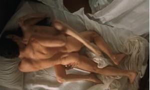 Сцена секса Анджелины Джоли  с Антонио Бандерасом