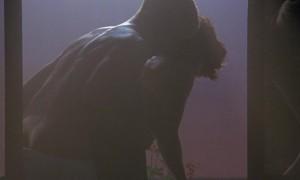 Секс сзади и с Анной Гальена