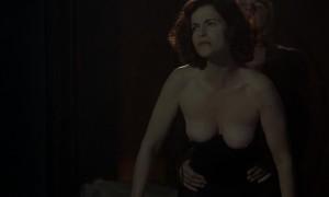 Сцена секса с Анной Гальена
