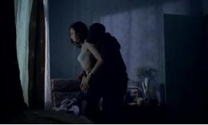Неудавшейся секс с Алисой Хазановой