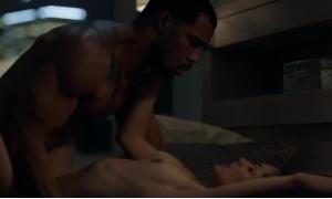 Секс с Лела Лорен