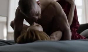 Секс с Люси Уолтерс