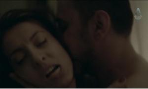 Сцена секса с Анастасией Меськовой