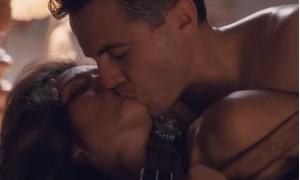 Секс с Джессикой Альба