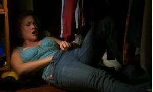 У Оливии Мэй чешится между ног