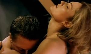 Секс с Викторией Толстогановой