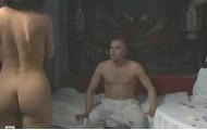Екатерина Гусева голая, откровенные сцены