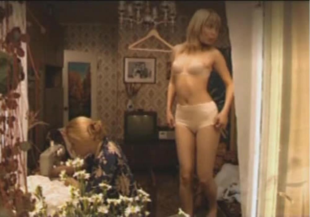 Татьяна арнтгольц секс сцены видео