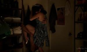 Секс с Джессикой Маре
