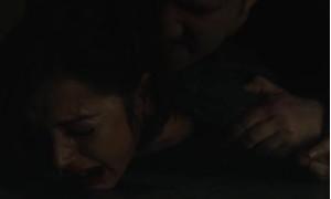Изнасилование Аны де Армас
