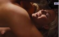 Марго Робби голая откровенные сцены секса