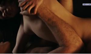 воображаемый секс с Эмилией Кларк