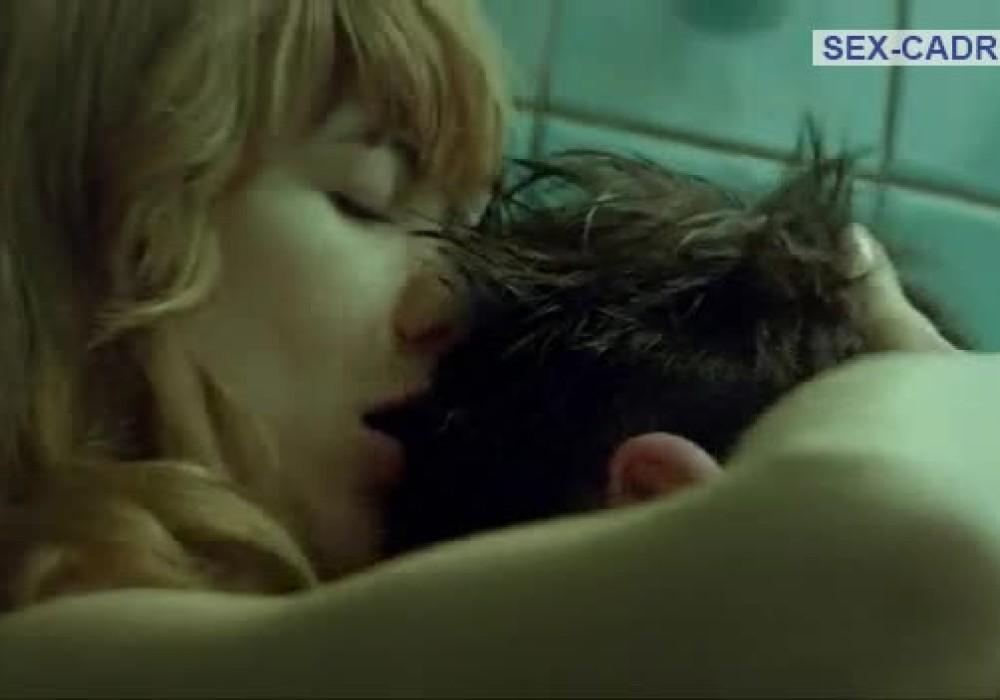 Секс сцены с екатериной климовой